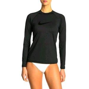 Nike Dri fit Swim Top